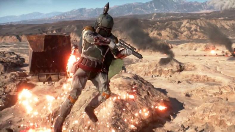 Watch EA's E3 Press Conference Right Here