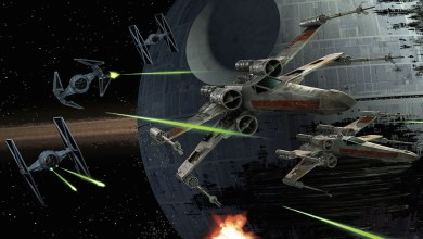 We Have New Details on Star Wars: Rogue One