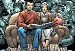 MCU's Spider-Man Now Has An Aunt May