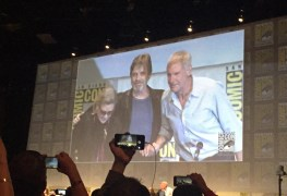 SDCC '15: What Secrets Did We Learn At The Star Wars: The Force Awakens Panel?