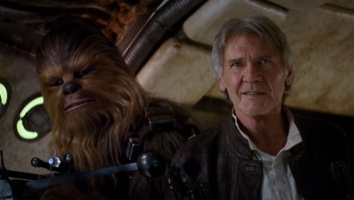 Star Wars: The Force Awakens - Is This Han Solo's New Official Backstory?