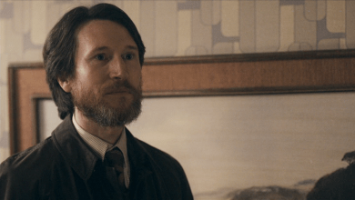Star Wars: Rogue One - Who is Jonathan Aris Playing?