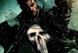 Will Marvel's The Punisher Get His Own Netflix Show?