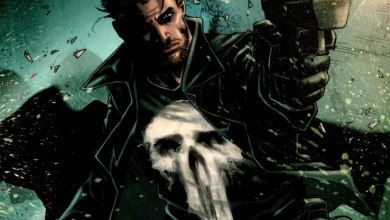 Photo of Will Marvel's The Punisher Get His Own Netflix Show?