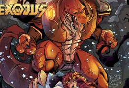 Rexodus Review - Going Where No Dino Has Gone Before
