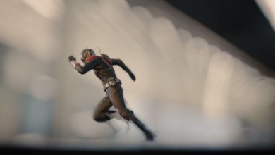Photo of Ant-Man TV Spot Spoils a Huge Avengers Cameo