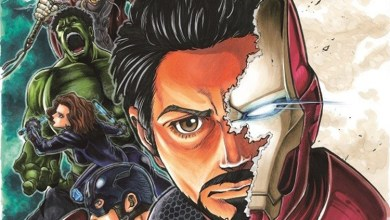 Avengers: Age of Ultron Gets a Manga Prequel... But Is It Canon?