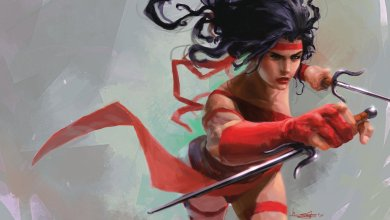 Elektra Has Been Officially Cast, Will Arrive in the MCU for Daredevil Season 2!