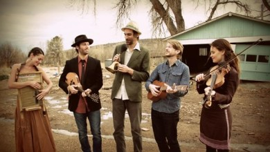 Sounds Great: Elephant Revival to Release Sublime Live Record