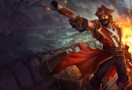 League of Legends Just Killed off a Champion, What Does This Mean for the Game?
