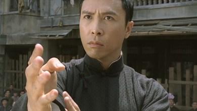 How Will Donnie Yen Be A Jedi In Star Wars: Episode VIII?