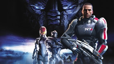 How Could Mass Effect Be Adapted Into A Movie?