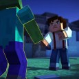 Now We Know What Minecraft: Story Mode Will Be About... Kind Of, Mostly