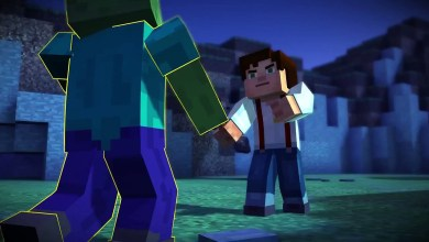 Photo of Now We Know What Minecraft: Story Mode Will Be About… Kind Of, Mostly
