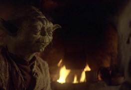 Star Wars Canon Catch-Up: Who Is Yoda?