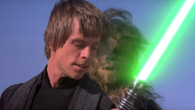 Star Wars Canon Catch-Up: The History of Lightsabers
