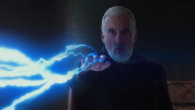 Star Wars Canon Catch-Up: What Is Force Lightning?