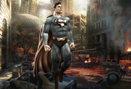 There are a Ton of Superman References in Batman: Arkham Knight