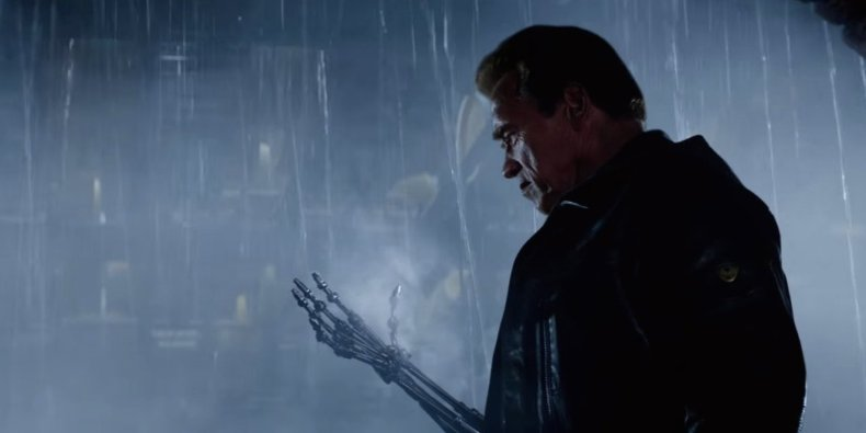 Terminator Canon Catch-Up: What You Need to Know before Seeing Genisys