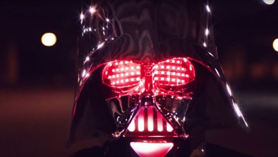 Photo of Star Wars: Did Daft Punk Do A Song For The Force Awakens?