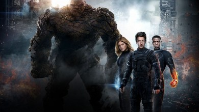 Here's What Josh Trank's Original Fantastic Four Movie Looked Like