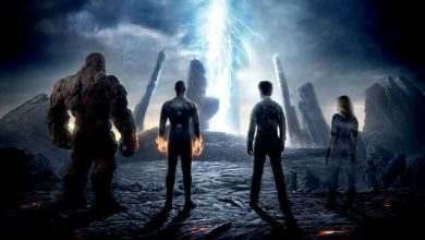 How Different Was Josh Trank's Original Fantastic Four Script?