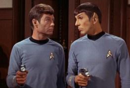 Star Trek Beyond To Focus on Spock and McCoy