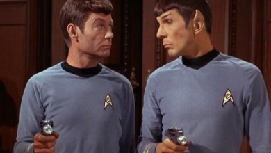 Photo of Star Trek Beyond To Focus on Spock and McCoy