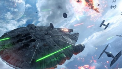 Star Wars Battlefront: Fighter Squadron Revealed - Which Vehicles Will Be Playable?