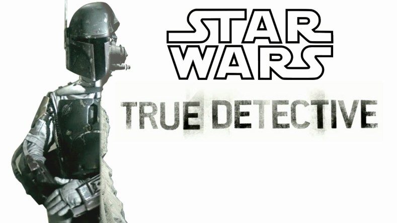 What If True Detective Was Set In The Star Wars Universe?