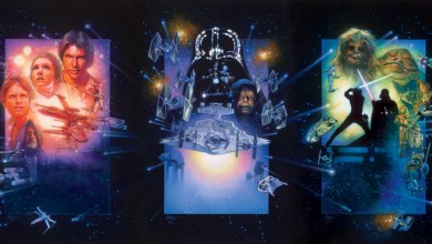 Gallery: Check Out All Of Drew Struzan's Star Wars Paintings