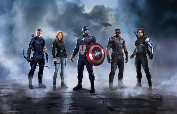 Steve team