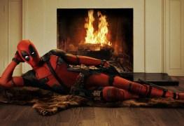 Watch Deadpool Tease His Own Movie Trailer