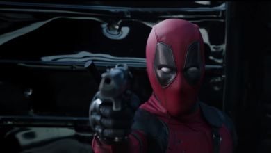 Deadpool Trailer Analysis: The Merc with a Mouth Finally Gets His Movie