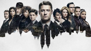 Gotham: Here's Your First Look at Tigress and Theo Galavan