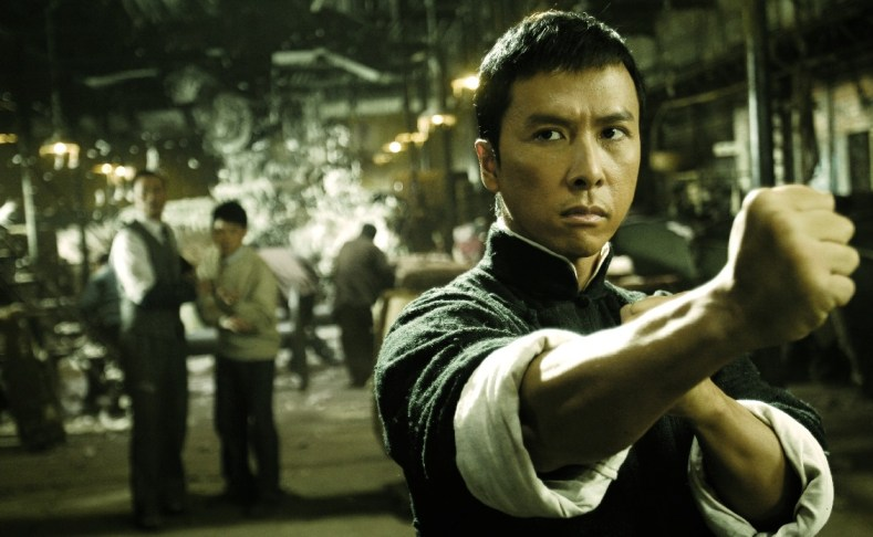 Star Wars: Rogue One - Is Donnie Yen's Character Force Sensitive?