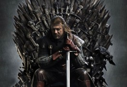 Ned Stark Is Returning To Game of Thrones