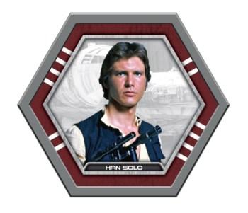 star wars discs 6
