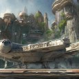 Everything We Know About Star Wars Land at Disneyland and Disney World