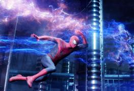 """Andrew Garfield Tried To """"Rescue"""" The Amazing Spider-Man Films"""