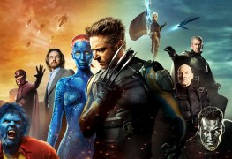 Is an X-Men TV Series Headed to Fox? If So, What Will It Be About?
