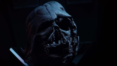 Photo of Star Wars: The Force Awakens – Why Is Kylo Ren Obsessed With Darth Vader?