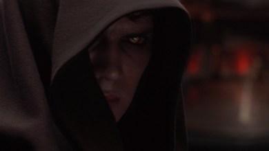 Star Wars: Episode VIII - Is Anakin Skywalker Returning?