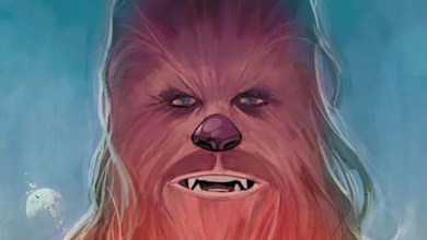 Chewbacca Gets His Own Comic Series This October