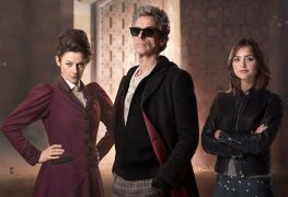 """Doctor Who - What Is Missy's Clever Idea In """"The Witch's Familiar?"""""""