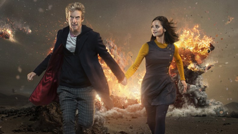 The Definitive Doctor Who Series 9 Episode Guide [Updated]