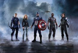Captain America: Civil War Won't Have The Superhero Registration Act