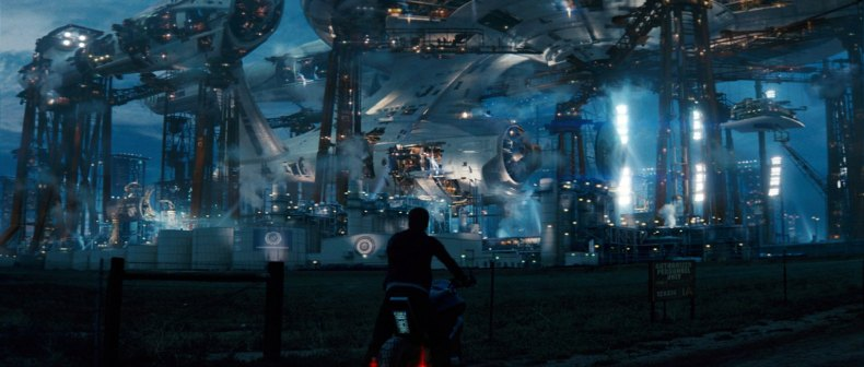 Star Trek Beyond Release Date Pushed Two Weeks. What Does It Mean?
