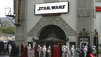 Star Wars: The Force Awakens - When Can You Pre-Order Tickets?