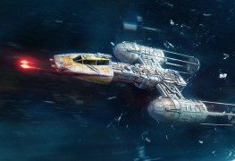 Star Wars Canon Catch-Up: What Are Y-Wings?